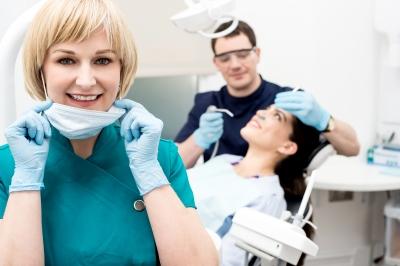QUIZ - Uso de EPI em Odontologia - Jogo dos erros - Responda e concorra a brinde