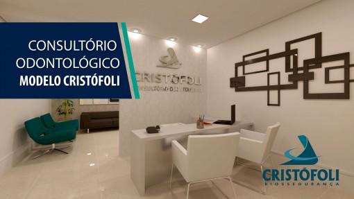 Projeto Consultório Odontológico Biossegurança -