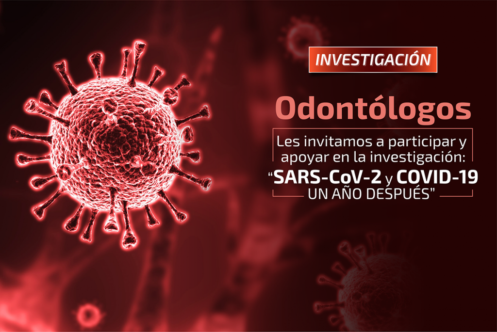 Encuesta SARS-CoV-2 y COVID-19 UN AÑO DESPUÉS
