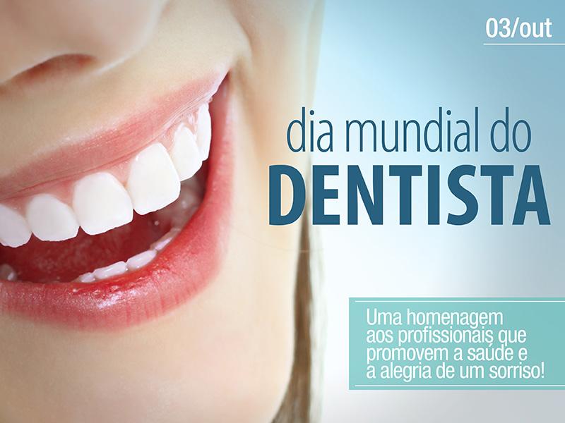Dia Do Cirurgião-Dentista - Blog Biossegurança