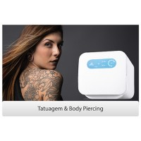 Tatuagem & Body Piercing